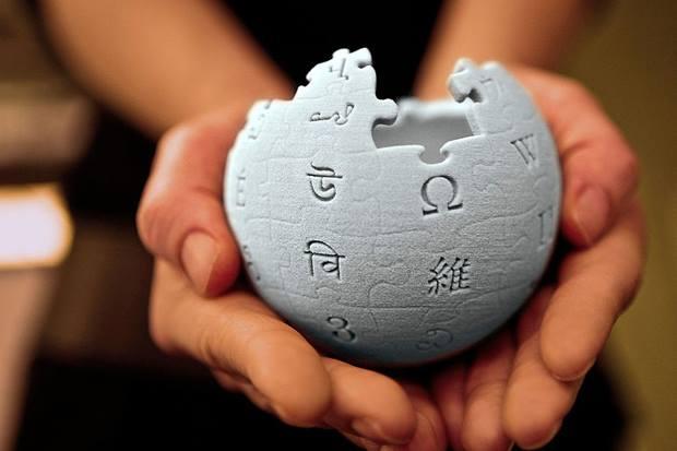 לומדה אינטרנטית ללימוד עריכה בוויקיפדיה